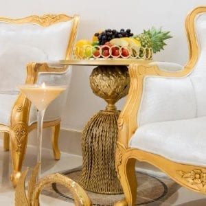 cryolipolysis in london hananh london golden pedicure chairs and fruit bowl