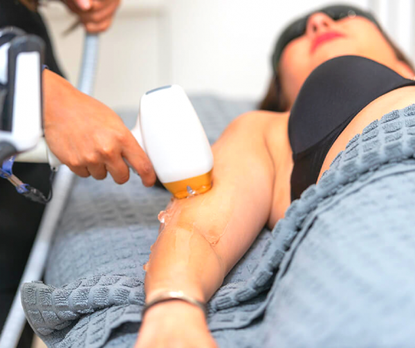 beauty treatments in london laser hair removal in north london at hannah london