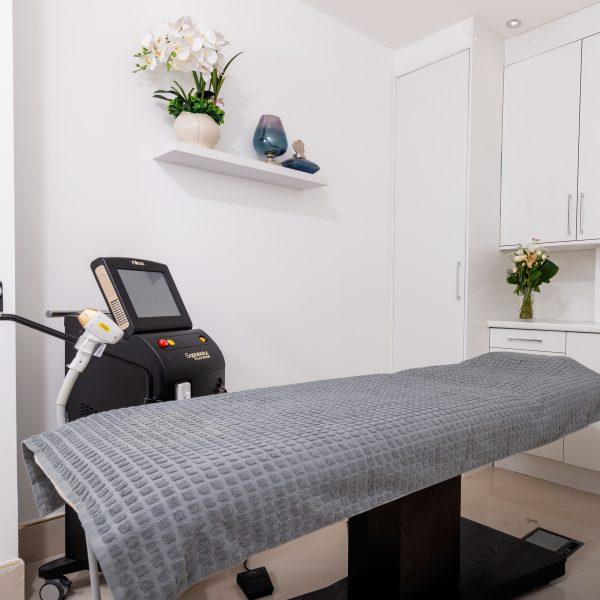 hannah london laser hair removal in north london