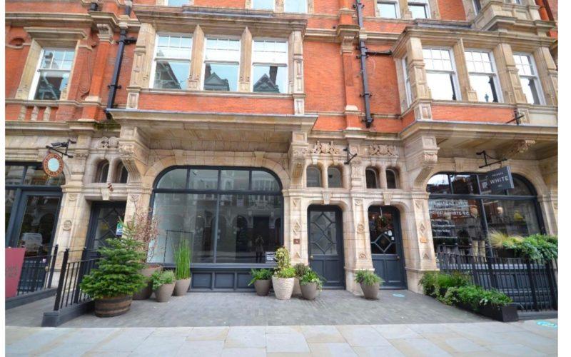 Hannah London 71 Duke St, Mayfair, London W1 K 5NX,